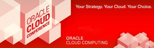 Oracle Cloud Conference