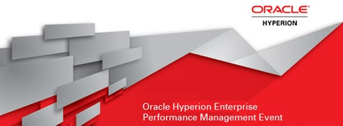 Oracle Hyperion Day - Stockholm
