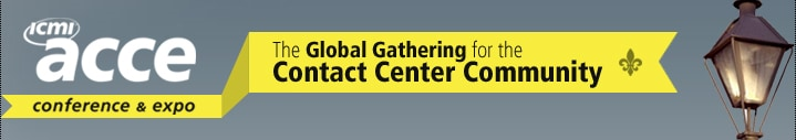 ICMI ACCE Conference & Expo