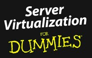 Oracle's special edition e-Book, Server Virtualization for Dummies