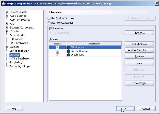 how to create table in oracle 10g express edition