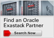 Oracle Exastack Partner