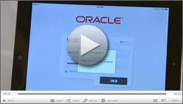 Oracle Mobile Security