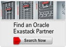 Oracle Exastack Partner