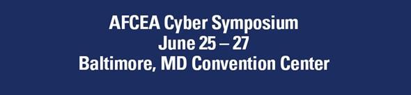 AFCEA Symposium Baltimore