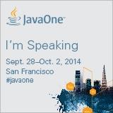 JavaOne 2014