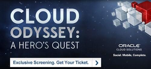 Cloud Odyssey