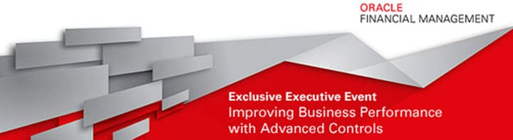 TRASH_Oracle Seminar - Improving Business Performance with Advanced Controls