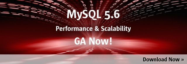 MySQL 5.6 Performance & Scalability