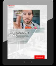 Restaurant 2025