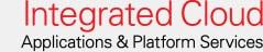 Integrated Cloud | Applications & Platform Services