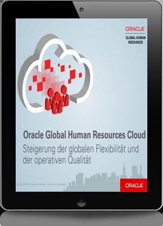 Global HR in the Cloud