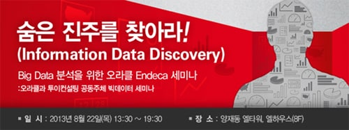 Oracle Endeca Roundtable