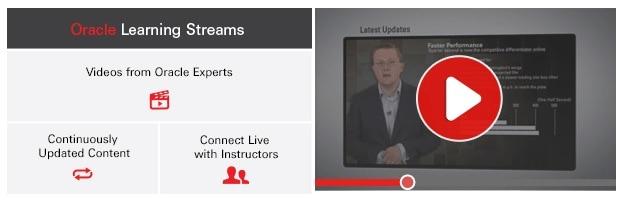 SPOTLIGHT ON Oracle Learning Streams