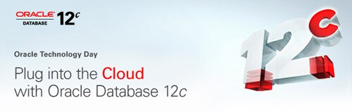 Oracle 12c Database Launch