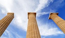 3 Key Pillars of the Modern Enterprise