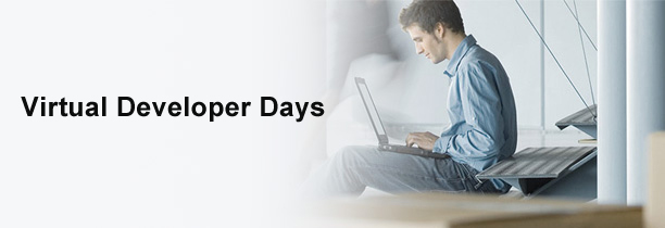 Virtual Developer Days