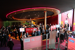 Impressionen Oracle Day 2013
