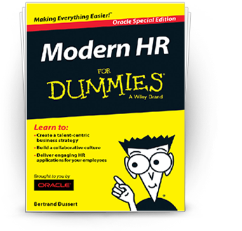 E-Book: Modern HR for Dummies