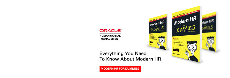 Explore the World of Modern HR