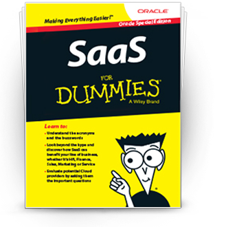 E-Book: SaaS for Dummies