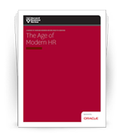 The Age of Modern HR