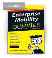 Enterprise Mobility for Dummies