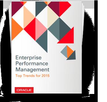 Enterprise Performance Management Top Trends
