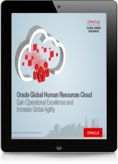 Global HR in the Cloud