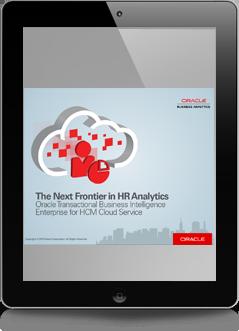 The Next Frontier in HR Analytics