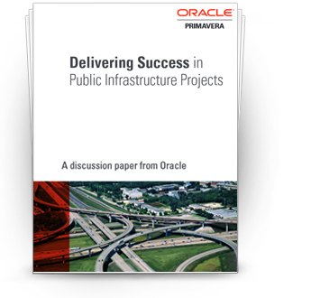 Delivering Success in Public Infrastructure Projects