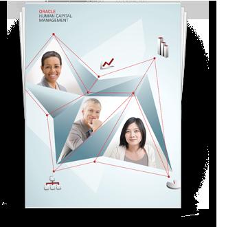 Oracle HCM Asset