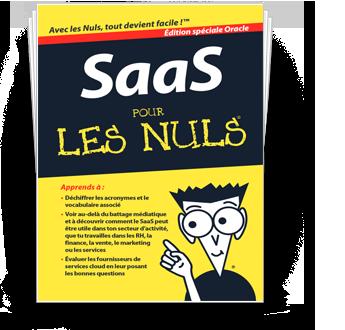 E-Book: SaaS for Dummies