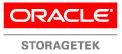 Oracle storage logo