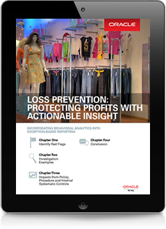 Loss Prevention: Protecting Profits with Actionable Insight