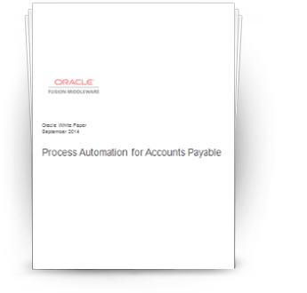 Automate Your Accounts Payable Invoice Processing