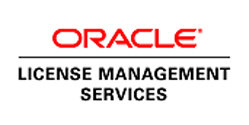 Oracle License Management Services