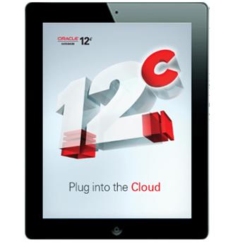 Oracle Database 12<em>c</em> Ebook