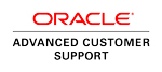 Oracle Advanced Customer Support