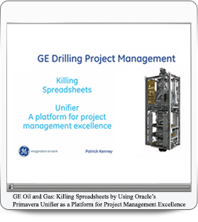 Discover how GE Oil & Gas