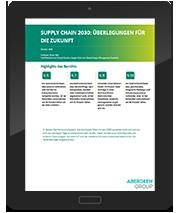 Aberdeen Group Research Report