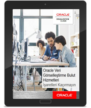Oracle Data Visualization Cloud