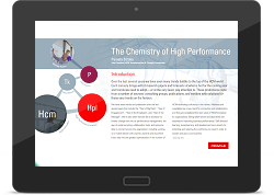 The Chemistry of High Performance