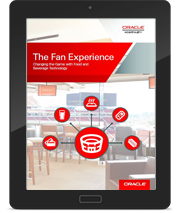 The Fan Experience: Changing the Game with Food and Beverage Technology