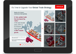 Simplify Global Trade Management