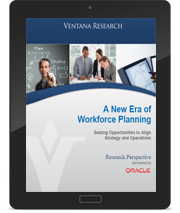 A New Era in Workforce Planning