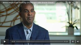 Wrike Helps Ease Mobility Challenges with Oracle Cloud