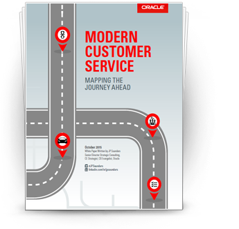 Deliver Exceptional Service and Get Ahead of the Competition