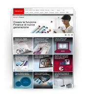 Infowall:Finance Digital Transformation: gestire il business in un periodo pieno di incertezze