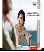 Découvrez Oracle Management Cloud